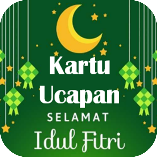 Kartu Ucapan Lebaran 2020 Apps On Google Play