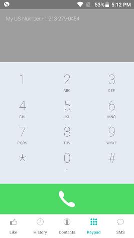 OWTEL App Screenshot