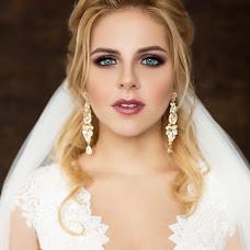 Wedding photographer Anna Ergulovich (anya2009). Photo of 25.03.2018