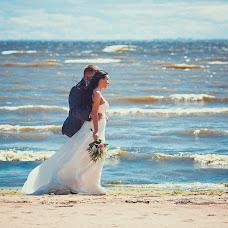 Wedding photographer Anton Bey (ABey). Photo of 28.08.2014