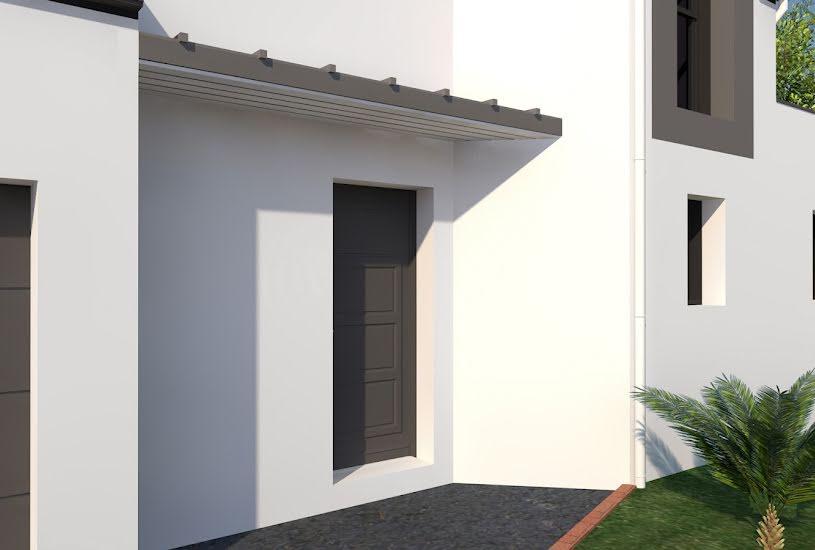 Vente Terrain + Maison - Terrain : 446m² - Maison : 118m² à Nivillac (56130)