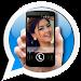HD Photo Caller Screen:ID icon