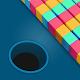 Color Hole Bump 3D APK