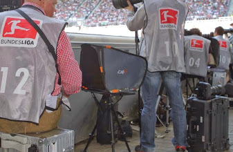 Photo: Christian Kolbert in Aktion in der Bundesliga. Copyright Kolbert-Press www.kolbert-press.de