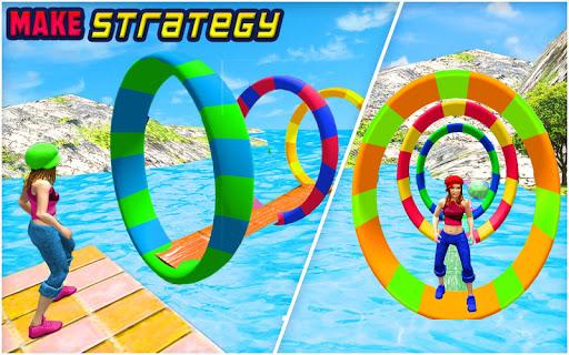 New Water Stuntman Run 2020: Water Park Free Games  screenshots 3