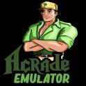 Classic Games - Arcade Emulator icon