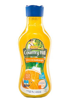 Jugo COUNTRY HILL 100%