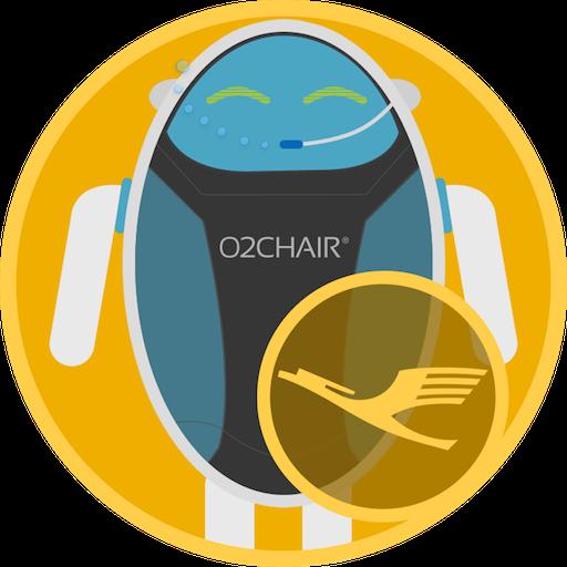O2CHAIR-Lufthansa