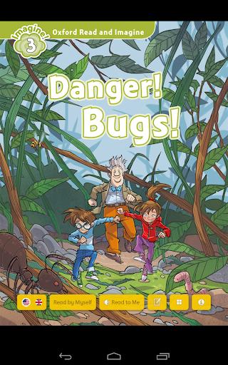 Danger Bugs