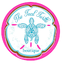 The Teal Turtle Boutique icon