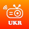 Radio Online Ukraine icon