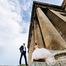 Wedding photographer Balázs Andráskó (andrsk). Photo of 10.09.2018