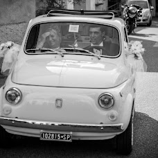 Wedding photographer federico domenichini (federicodomeni). Photo of 05.08.2014