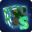 Cubes Craft Survival icon
