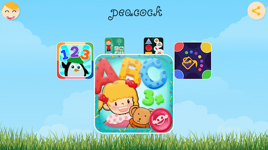 Pre School- screenshot thumbnail