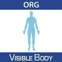 Human Anatomy Atlas 16 (Org.) icon