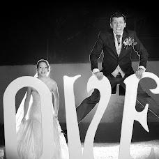 Wedding photographer Albeiro Diaz (albeiro1965). Photo of 27.09.2018