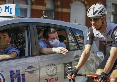 Dimitri Claeys gaat mee met zijn ploeg naar de Challenge Mallorca