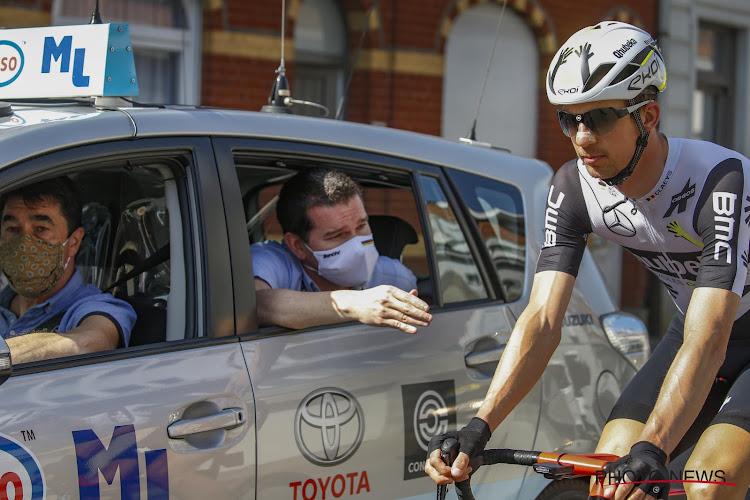 OFFICIEEL: Intermarché-Wanty-Gobert versterkt zich met Belgische en Franse renner