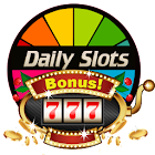 Free Slot Machines - No Internet with Bonus Games icon