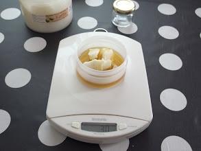 Photo: [crema cuerpo] Crema Pro-Perfecciones: Manteca de Karité y aceites