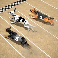 Ultimate Dog Racing Game