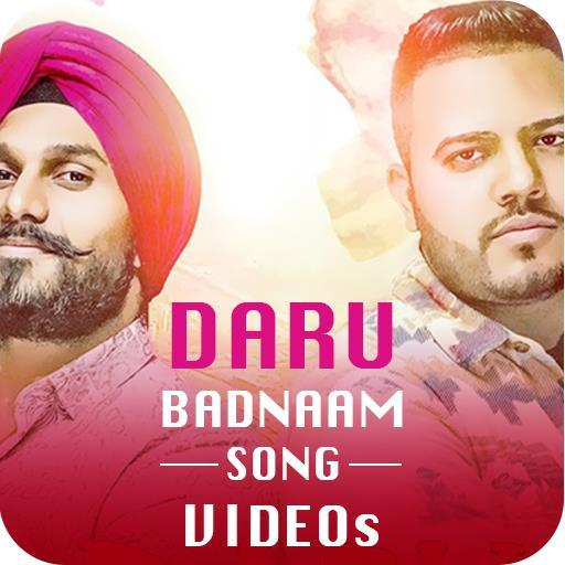daru badnaam kardi mp3 song download dj