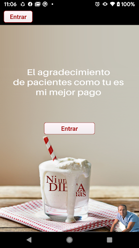 Ni Una Dieta Mas screenshots 2