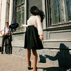 Wedding photographer Andrey Takasima (TakasimaPhoto). Photo of 05.06.2017