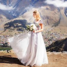 Wedding photographer Eva Romanova (romanovaeva). Photo of 11.10.2017