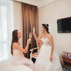 Wedding photographer Yuliya Chumak (YulyiyaChumak). Photo of 23.03.2018