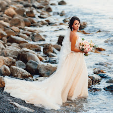 Wedding photographer Vyacheslav Kalinin (slavafoto). Photo of 13.02.2018