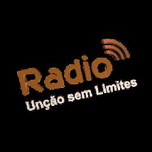 Download Web Rádio Unção Sem Limites For PC Windows and Mac apk screenshot 1