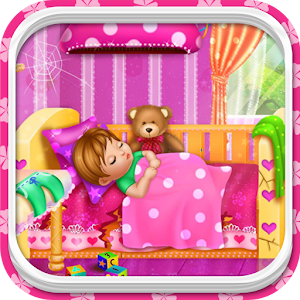 Newborn Baby Bedroom Makeover Android Apps On Google Play