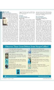 Booklist Publications- screenshot thumbnail