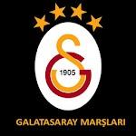 Galatasaray Marşları Icon