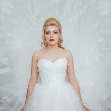 Wedding photographer Nadezhda Akhmetova (studioAhYa). Photo of 28.03.2016