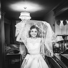 Wedding photographer Gennadiy Panin (panin). Photo of 29.05.2016