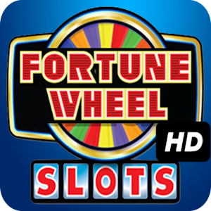Fortune Wheel Slots Hd Slots Android Apps On Google Play