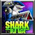 Shark Rage: 2D platformer