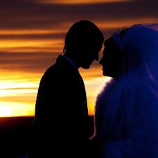 Wedding photographer Vladimir Vasenichev (lastik). Photo of 16.12.2013