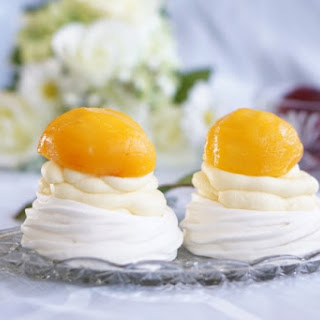 Healthy Peach Mousse Recipes
