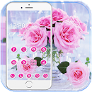 Pink Rose Love Theme v 1.1.1