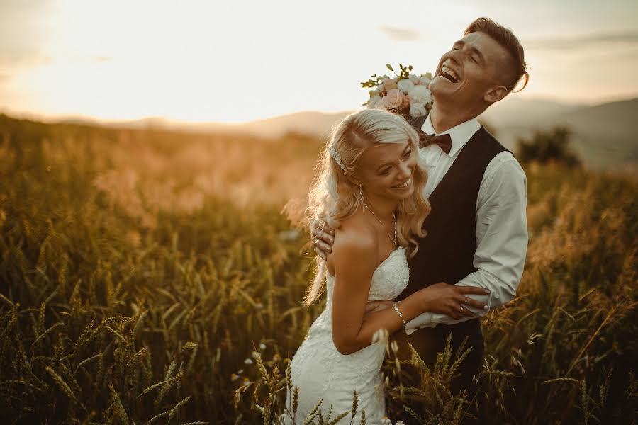 Wedding photographer Tim Demski (timdemski). Photo of 20.07.2018