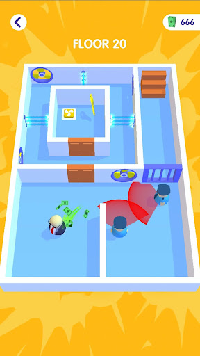 Wobble Man androidiapk screenshots 1