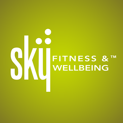 Sky Fitness and Wellbeing 健康 LOGO-玩APPs
