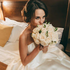 Wedding photographer Marina Sivukhina (wedhappy). Photo of 21.01.2017