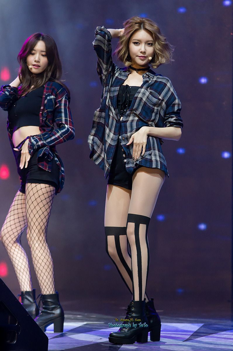 sooyoung legs 53