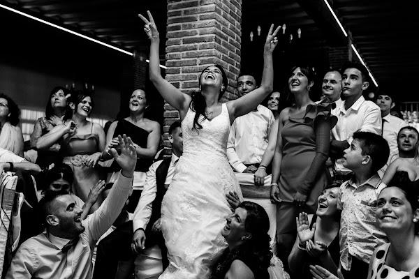 Fotógrafo de bodas Marc Prades (marcprades). Foto del 08.06.2017