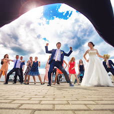 Wedding photographer Stanislav Petrov (StanislavPetrov). Photo of 30.03.2017